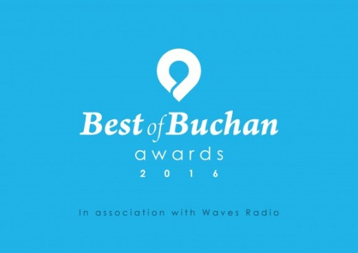 Buchan Awards Website